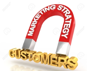 35596778-Marketing-strategy-to-attract-customers-3d-render-white-background-Stock-Photo